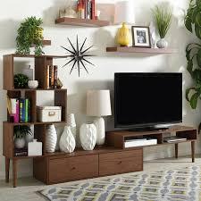 inuk 140cm floating tv cabinet