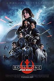 star wars rogue one poster.  One Rogue One A Star Wars Story  Authentic Original 27u0026quot X 40u0026quot  And One Poster
