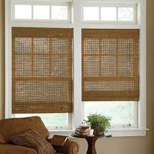 jcpenney window shades. Jcp Home™ Custom Bamboo Woven Wood Roman Shade - Jcpenney Buy These For Living Room Window Shades A