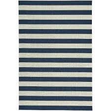 blue indoor outdoor rug striped outdoor rugs 5 x 8 medium striped navy blue indoor outdoor