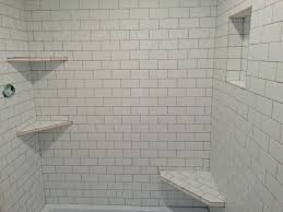Ice White Gloss 3x6 Subway Tile Portland Direct Tile & Marble