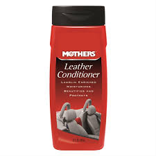 mothers leather conditioner 06312 free on orders over 99 at summit racing