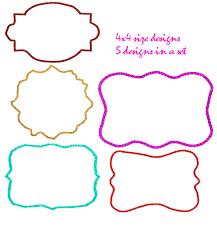 frame design. Frame Design R