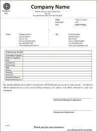 freelance excel excel invoice template 2003 excel invoice template fresh invoice