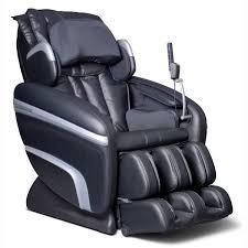 osaki 6000 executive zero gravity s track heated massage chair