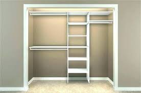 full size of ideas para hacer closet de madera un sin puertas closets modernos storage organization