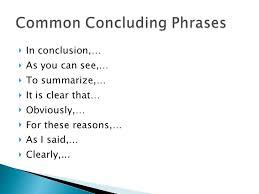persuasive essay 13 <ul><li>in conclusion