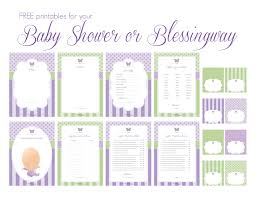 Baby Shower Bingo CardsBaby Shower Pictures Free