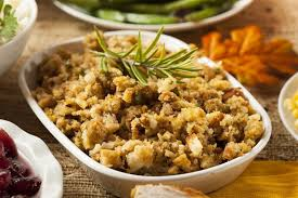 thanksgiving stuffing cheat using stove top