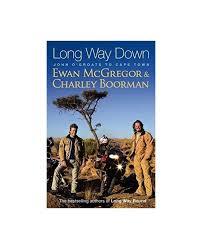 long way down librairie pion