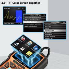 automotive diagnostic service tools