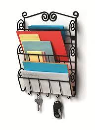 office door mail holder. 10 Beautiful Wall Mount Letter Holders For Home Office Door Mail Holder E