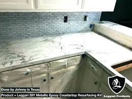 countertop paint kit canada granite home depot kits chocolate brown reviews improvement beautiful giani