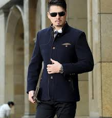 wool winter coat men 2016mens wool military coat new men s fashion trend leisure men s winter jacket mens cashmere
