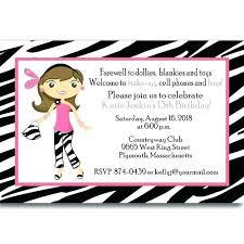 free 13th birthday invitations 13th birthday invitations printable birthday invitations for girls