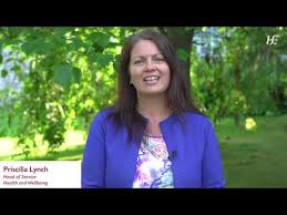 CKCH Fighting Flu - message from Priscilla Lynch - YouTube