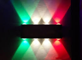 Wall lighting effects Led Perfect For Living Room Bedroom Kitchen Hallways Stairwells Restaurants Hotels Motelsshopetc Providing Beautiful Lighting Effects For Lighting And Dhgatecom 2019 Modern 6w8w Aluminum Led Up Down Wall Light With Scattering
