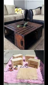 Pin by Sondra Wade on DIY | Wooden table diy, Diy home decor on a budget,  Home diy