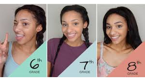 simple 8th grade makeup ideas with back to look of