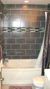cost to replace bathtub and tiles on wall cost to replace bathtub shower faucet install a