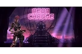 Neonchrome jeux PC Jeux pour