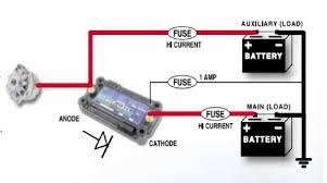 wiring diagram for 2 car batteries wiring image multiple battery wiring diagram jodebal com on wiring diagram for 2 car batteries