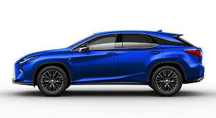 2018 lexus 350 f sport. exellent sport lexus heat blue rx to 2018 lexus 350 f sport