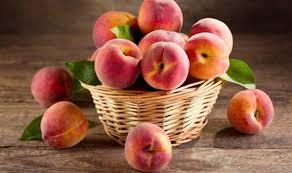 Bildergebnis für pfirsiche