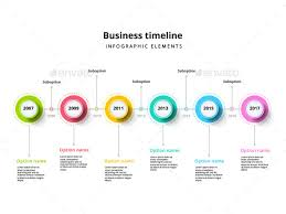 timrline timeline infographic elements template by grafvishenka graphicriver