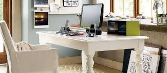 Home office on a budget Ikea White Tips For Designing Functional And Budgetfriendly Home Office Rentcafé Rental Blog Rentcafe Tips For Designing Functional And Budgetfriendly Home Office