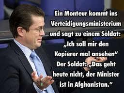 Guttenberg Oma Tot Politik