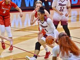 Rider standout Stella Johnson taken by Phoenix Mercury in third round of  WNBA Draft | Sports | trentonian.com