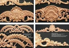 wood appliques for furniture.  Furniture Wood Embellishments For Furniture Wooden Appliques Furniture