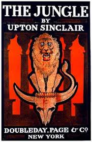 upton sinclair the jungle book report upton sinclair the jungle essay bartleby