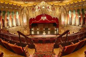 Fisher Theater Detroit Seating Chart Balcony View Detroit Michigan Detroit Art Detroit Area