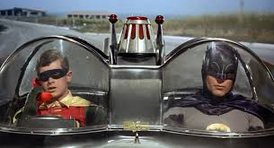 BAT-MATOGRAPHY or Capturing Batman on Film - The American Society of  Cinematographers