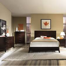bedroom furniture dark wood. Dark Wooden Furniture Set Bedroom Wood