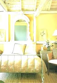 light yellow bathroom walls bedroom wallpaper pale in this cottage