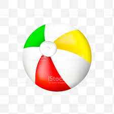 swimming pool beach ball background. Cute Beach Ball Icon On White Background Royalty-free Swimming Pool