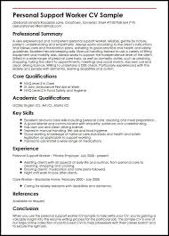 Help With Writing A Good Resume How To Make A Resume For A