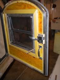 re another door seal trim question
