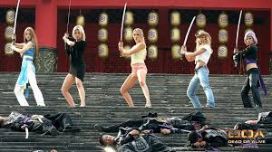 Free download DOA Dead or Alive 2006 Wallpapers Dead or Alive Movie  Wallpapers in HD [1600x900] for your Desktop, Mobile & Tablet | Explore 38+  Dead or Alive Wallpapers HD