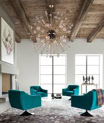 the well appointed house luxuries for the home the well appointed home hudson valley lighting large liberty starburst chandelier available in two