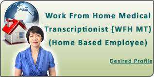 Medical Transcription Job From Home In India Bitcoin Auto