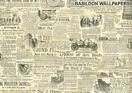 Newspaper - 820126 - Wallpaper