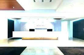 office front desk design. Reception Desk Design Modern Office Front Designs For Hotels Meaning Photo Via Standards