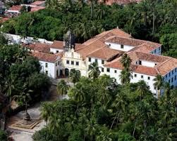 Resultado de imagem para Convento de São Francisco olinda