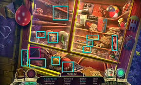 The windows store has a respectable collection of these puzzle games that the blacklist: Hidden Object Games We Need Fun