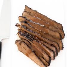 slow roasted beef brisket recipe super