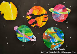 Image result for planet art